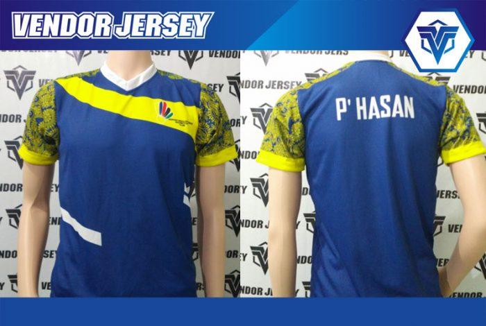 jersey printing badminton