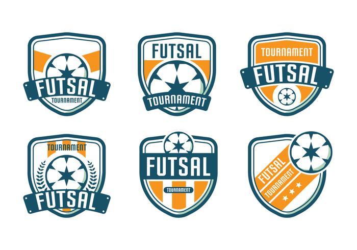 logo tim futsal