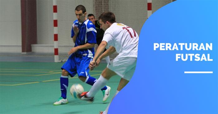 Peraturan Futsal lengkap
